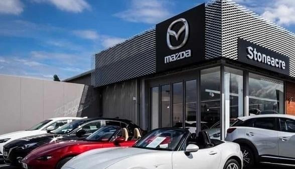 Mazda Doncaster