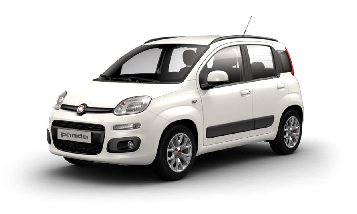 Fiat Panda Profile