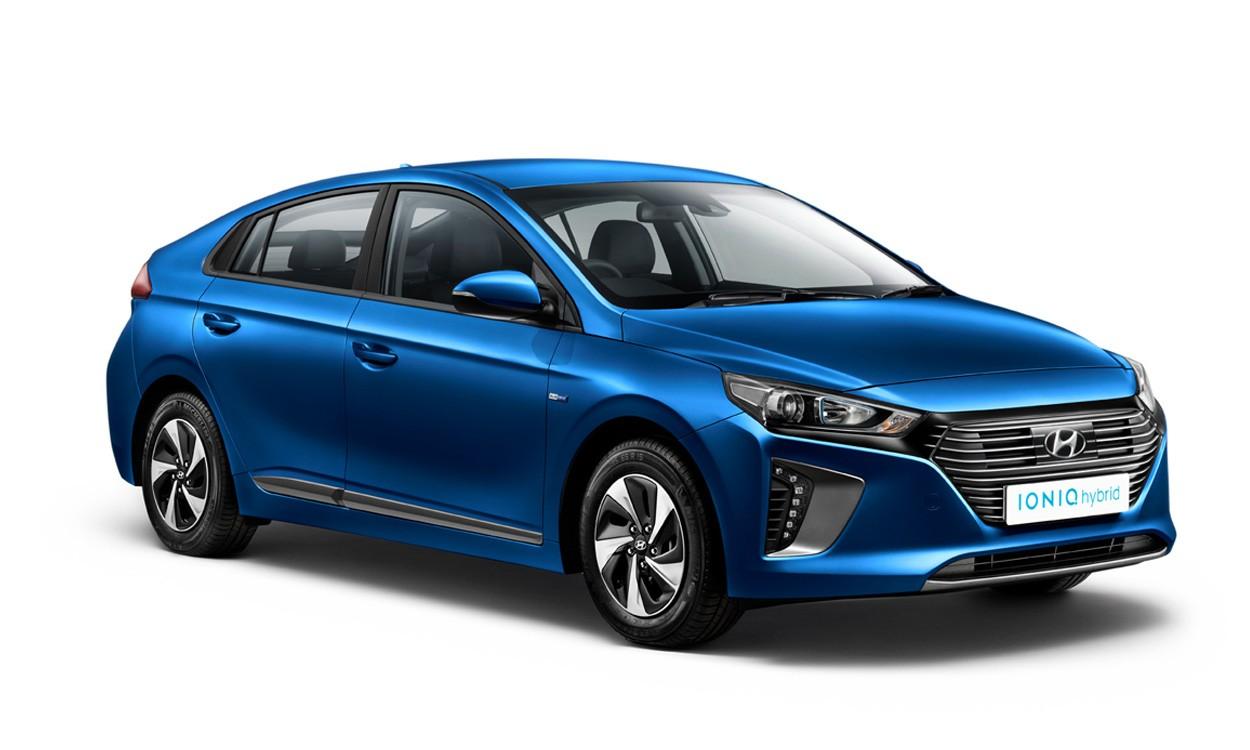 New Hyundai Ioniq For Sale Hyundai Ioniq Deals At Stoneacre