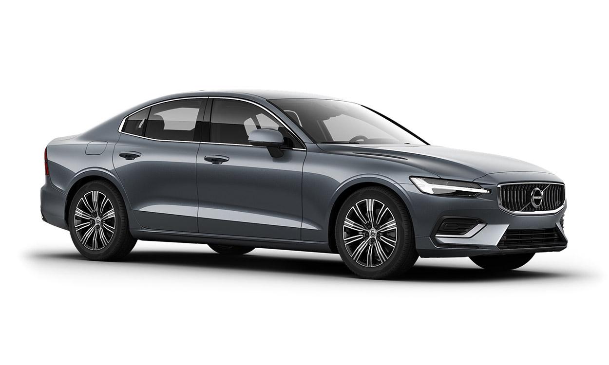 Volvo S60 Profile