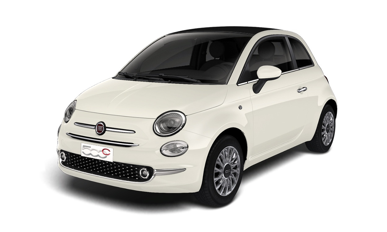 New Fiat 500c For Sale Stoneacre