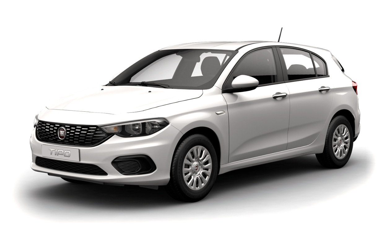 Fiat Tipo Easy