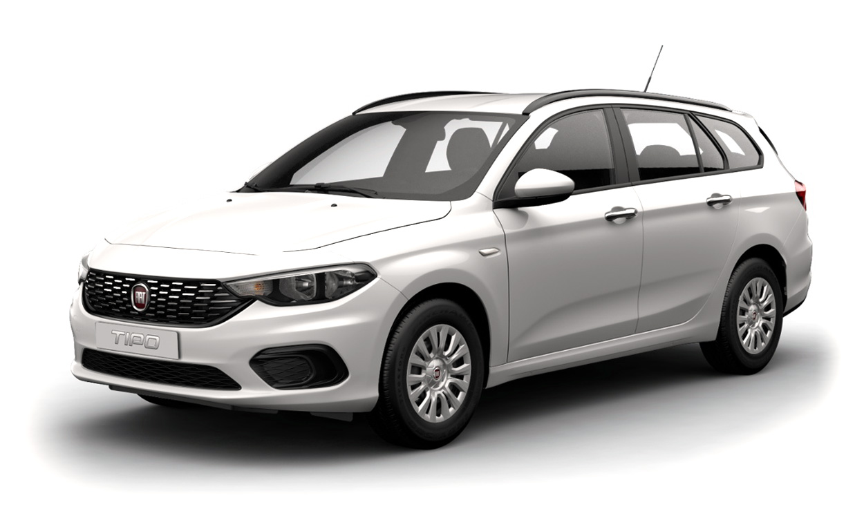 Fiat Tipo Wagon Easy