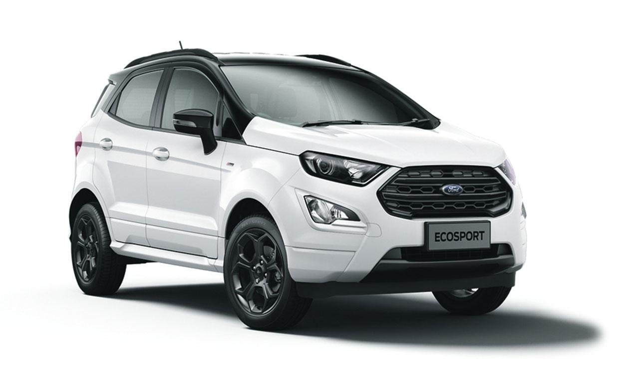 New Ford Ecosport Profile