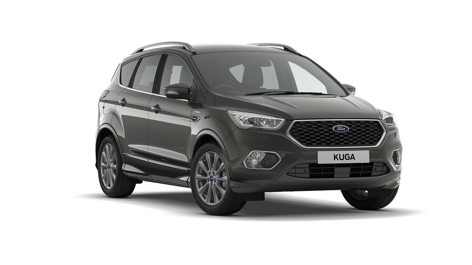 New Ford Kuga Vignale For Sale Stoneacre