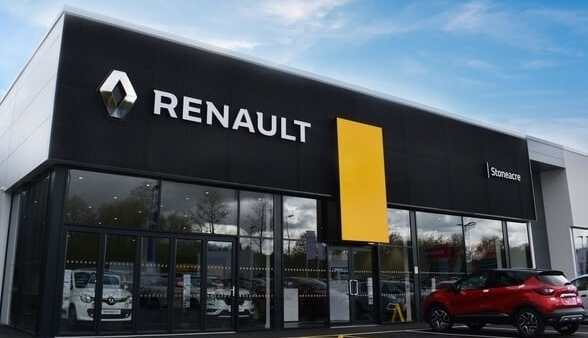 Renault Chesterfield