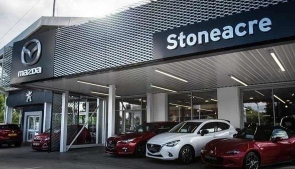 Mazda Harrogate
