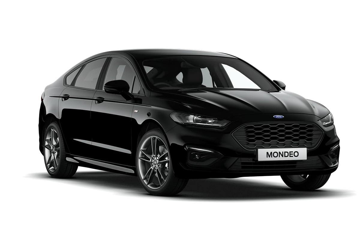 Stoneacre New Ford Mondeo Profile Main