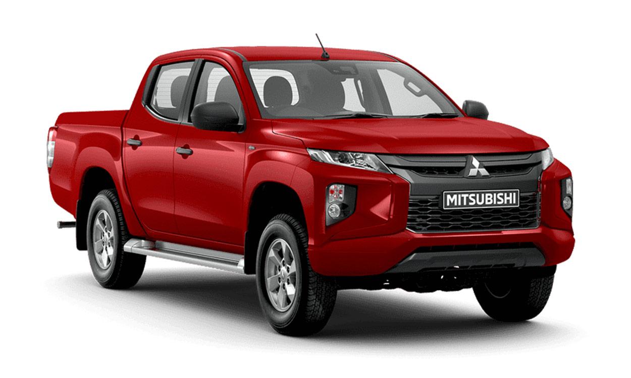 New Mitsubishi L200 4Life