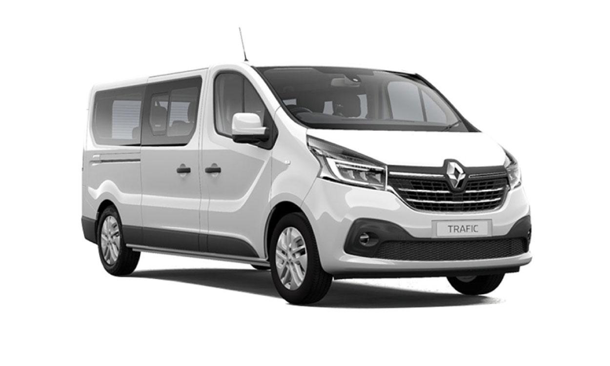 New Renault Vans for Sale Stoneacre