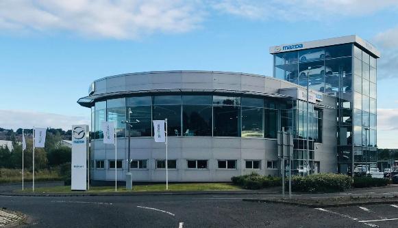 Mazda Gateshead