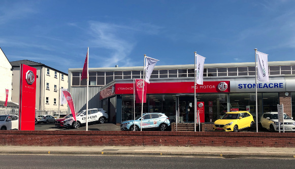 MG Middlesbrough