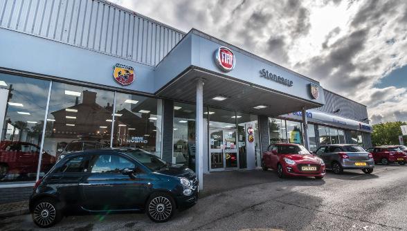 Fiat Nottingham