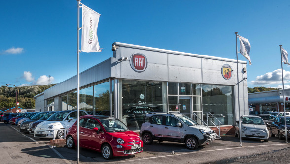 Fiat Sheffield